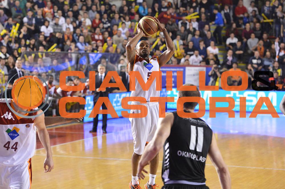 DESCRIZIONE : Roma Lega A 2012-2013 Acea Roma Oknoplast Bologna<br /> GIOCATORE : Goss Phil<br /> CATEGORIA : three points marketing<br /> SQUADRA : Acea Roma<br /> EVENTO : Campionato Lega A 2012-2013 <br /> GARA : Acea Roma Oknoplast Bologna<br /> DATA : 24/03/2013<br /> SPORT : Pallacanestro <br /> AUTORE : Agenzia Ciamillo-Castoria/GiulioCiamillo<br /> Galleria : Lega Basket A 2012-2013  <br /> Fotonotizia : Roma Lega A 2012-2013 Acea Roma Oknoplast Bologna<br /> Predefinita :