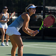 10/01/2016 - Women's Tennis - Fall Classic Day 2