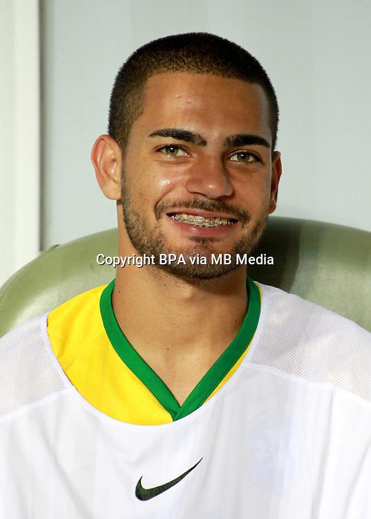 Fifa Men&acute;s Tournament - Olympic Games Rio 2016 - <br /> Brazil National Team - <br /> Clayton da Silveira da Silva