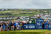 Irish Golf Open 2019
