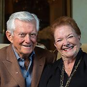 John and Carol Saeman