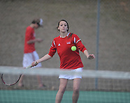 Lafayette High Tennis 2013
