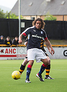 Dundee&rsquo;s Yordi Teijsse - Alloa Athletic v Dundee, pre-season friendly at Recreation Park, Alloa<br /> <br />  - &copy; David Young - www.davidyoungphoto.co.uk - email: davidyoungphoto@gmail.com