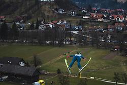 KOMAR Katra (SLO) during qualification round of FIS Ski Jumping World Cup Ladies Ljubno 2020, on February 23th, 2020 in Ljubno ob Savinji, Ljubno ob Savinji, Slovenia. Photo by Matic Ritonja / Sportida