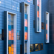 NBBJ Architects, UC San Diego, UCSD, California Institute for Telecommunications and Information Technology, Calit2, San Diego, California, Modern Design, Campus Architecture, John Durant Photographer, Architectural Photography, Campus Design, Spurlock Landscape Architects, San Diego Architectural Photographer, Southern California Architectural Photographer