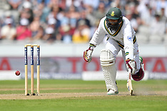 England v South Africa - Fourth Investec Test - Day Two - 5 Aug 2017