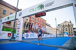 Volkswagen 24th Ljubljana Marathon 2019, on October 27, 2019, in Ljubljana, Slovenia. <br /> Photo by Matic Ritonja / Sportida