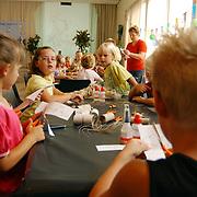 Kinder vakantei Bijbelweek 2004 Zenderkerk Huizen
