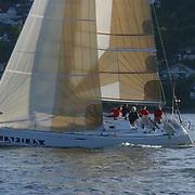 Team Seilas<br /> First 40.7