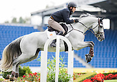 Showjumping Practice