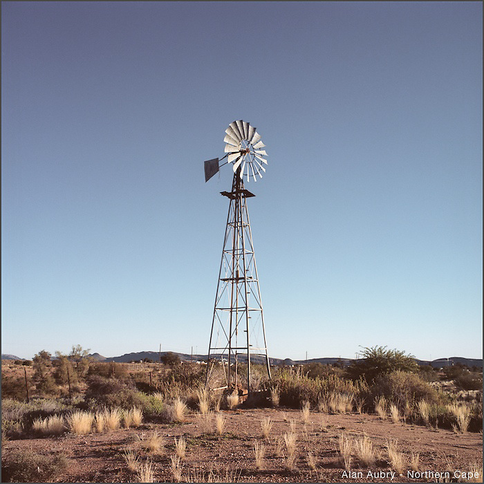 Northern Cape, South Africa.