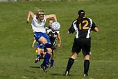 MCHS Girls Soccer 2007