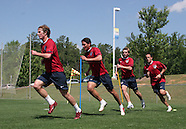 2006.05.12 United States World Cup Camp