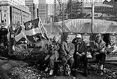Référendum 95: rassemblement du NON