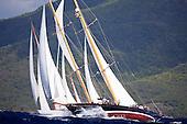 2010 Antigua Classics