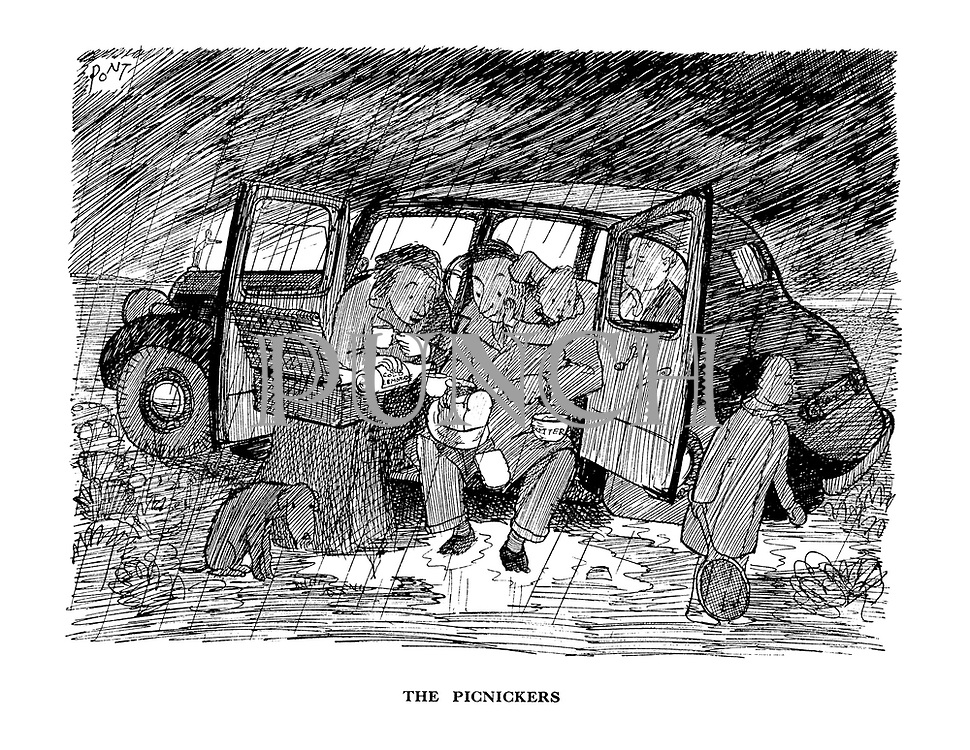 The Picknickers