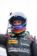 October 5-7, 2017: Motul Petit Le Mans 2017. 13 Rebellion Racing, Oreca, Nick Heidfeld
