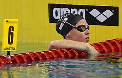 02-04-2015 NED: Swim Cup, Eindhoven<br /> Nastja Govejsek SLO, 200m medley<br /> Photo by Ronald Hoogendoorn / Sportida