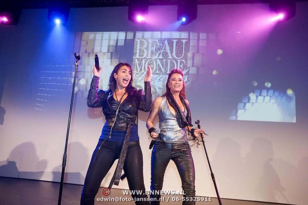 NLD/Amsterdam/20121112 - Beau Monde Awards 2012,