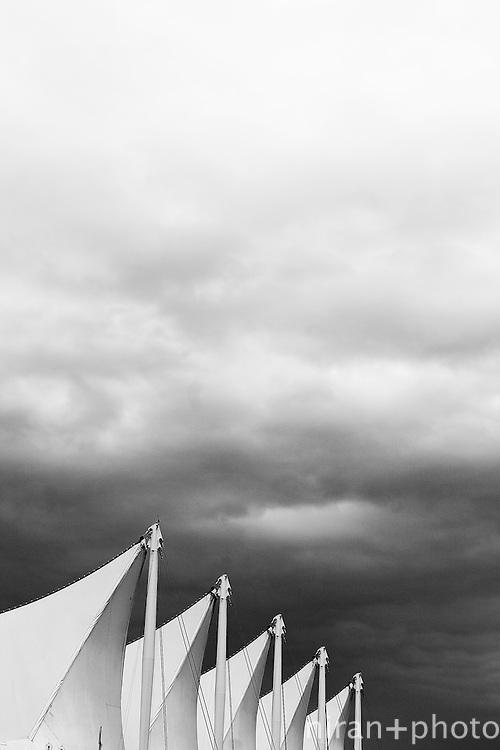 Architectural Sails II
