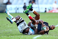 Super Rugby : Sharks v Chiefs