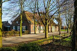 Wijbosch, Schijndel, Noord Brabant, Netherlands