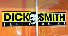 Tauranga-Dick Smith Electronics stores in receivership