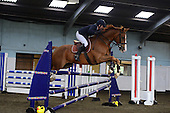 04 - 10th Oct - Senior British Show Jumping CAT 1