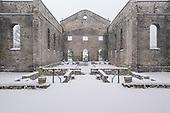 St Rapaels Ruins