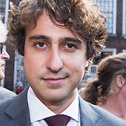NLD/Den Haag/20180918 - Prinsjesdag 2018, Jesse Klaver
