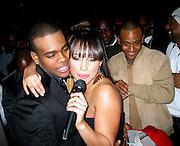 Mario, Alicia Keys.Alicia Keys 26th Birthday Party.Bed Nightclub.New York, NY, USA .Wednesday, January 24, 2007.Photo By Selma Fonseca/Celebrityvibe.com.To license this image call (212) 410 5354 or;.Email: celebrityvibe@gmail.com; .Website: http://www.celebrityvibe.com/.
