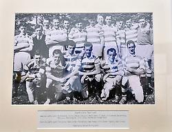 Mayo senior Football final preview at Breaffy Gaa Club.