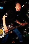 © Naki Kouyioumtzis/ PYMCA<br />Hardcore/Metal band Knuckledust