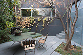 Modern Garden 785
