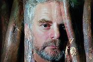 Andy Goldsworthy, sculptor