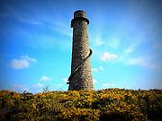 Ballycorus Lead Mine, Shankill, Dublin, 1807,