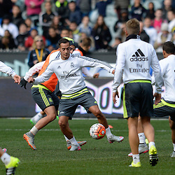 Real Madrid training | Melbourne Australia | 17 July 2015