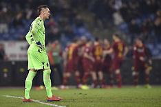 Roma v Bologna - 18 Feb 2019