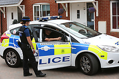 Double Stabbing Romsey
