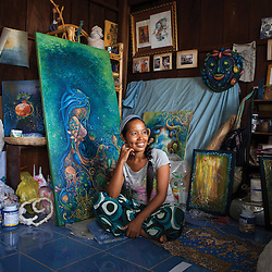 Cambodian Artists