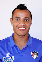 Colombia League - Liga Aguila 2015-2016 - <br /> Club Deportivo Junior de Barranquilla - Colombia / <br /> Jesus Manuel Rodriguez Escorcia