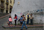 Quito, Ecuador  061517   First day of shooting in Quito during the maiden EMS Photo Adventures trip. (Essdras M Suarez©)