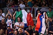 DESCRIZIONE : Capodistria Koper Nazionale Italia Uomini Adecco Cup Italia Italy Slovenia<br /> GIOCATORE : Pubblico<br /> CATEGORIA : Pubblico<br /> SQUADRA : Italia Italy<br /> EVENTO : Adecco Cup<br /> GARA : Italia Italy Slovenia<br /> DATA : 23/08/2015<br /> SPORT : Pallacanestro<br /> AUTORE : Agenzia Ciamillo-Castoria/M.Ozbot<br /> Galleria : FIP Nazionali 2015<br /> Fotonotizia : Capodistria Koper Nazionale Italia Uomini Adecco Cup Italia Italy Slovenia