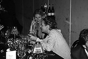 GWYNETH PALTROW AND STELLA MCCARTNEY, Dinner given by Established and Sons to celebrate Elevating Design.  P3 Space. University of Westminster, 35 Marylebone Rd. London NW1. -DO NOT ARCHIVE-© Copyright Photograph by Dafydd Jones. 248 Clapham Rd. London SW9 0PZ. Tel 0207 820 0771. www.dafjones.com.