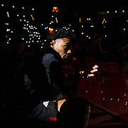 02/20/2019 - Men's Basketball v Nevada