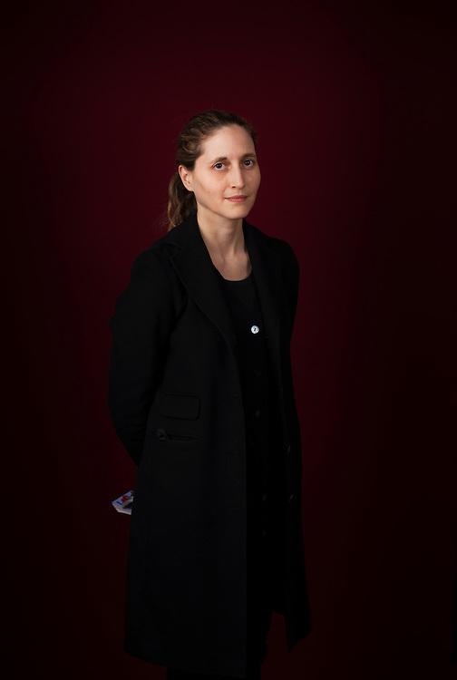 Cynthia Fleury, professeur de philosophie politique