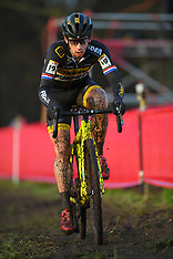 UCI Cyclocross World Cup championship - 25 November 2017