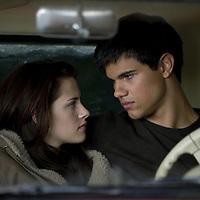 MOVIE, The Twilight Saga - New Moon