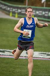 Ryan Cadorette, Dirigo RC, 56th overall