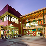 Buehler & Buehler- UC Davis Community Center